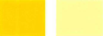 Pigment-kollane-12-värvi
