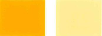 Kollane pigment-83HR70-värv