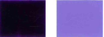 Pigment-violetne-23-värv